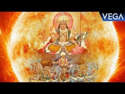 Aditya Hridayam - Powerful Mantra from Ramayana For Healthy Life - Magic Mantra